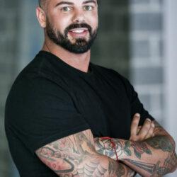 Justin Savage